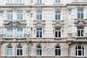 Полиуретановые фасады