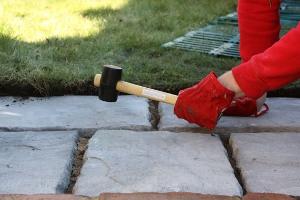Укладка плитки - технологические особенности и нюансы выполнения работы.