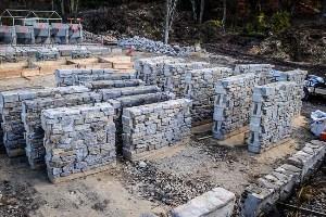 Производство природного камня
