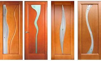 Где можно подобрать межкомнатные двери?
