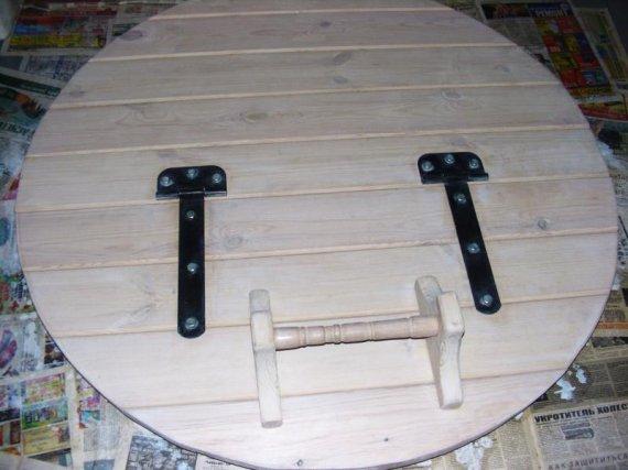 Крышка для колодца своими руками: пошаговая инструкция