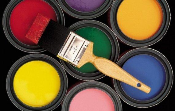 Как подобрать краску для дома?