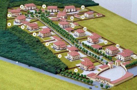 Какова актуальность коттеджных поселков в наше время?