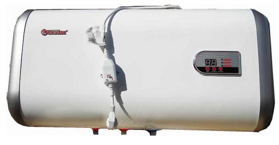 Где применяется бойлер на 1000 литров?