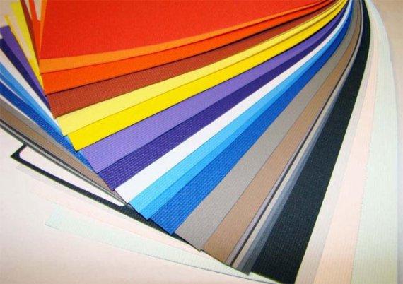 Натяжные потолки: виды и цветовая палитра?