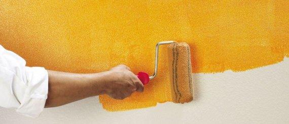 Каково практическое применение краски силиконовой фасадной?