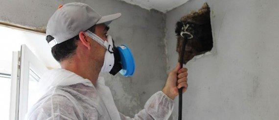 Как прочистить вентиляцию в квартире?