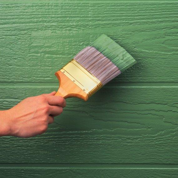 Какие виды красок для внутренних работ бывают?