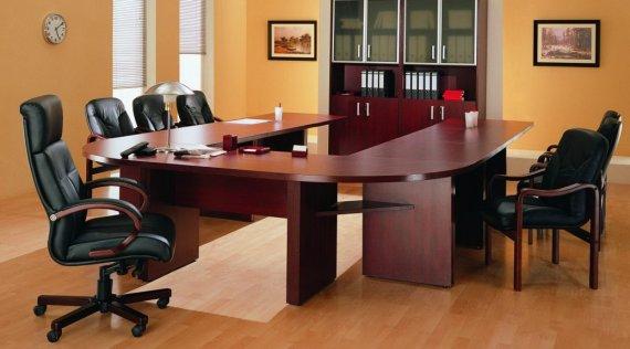 Какие виды офисной мебели существуют?