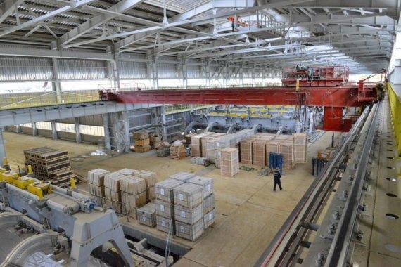 Какие базы строительных объектов бывают?