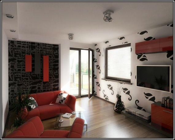 Каким образом подбирается дизайн квартир?