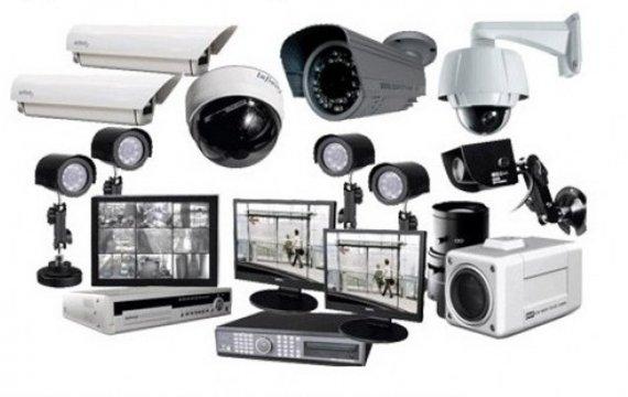 Монтаж системы видеонаблюдения: этапы проведения
