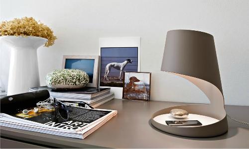 Типы ламп для местного освещения для гостиной