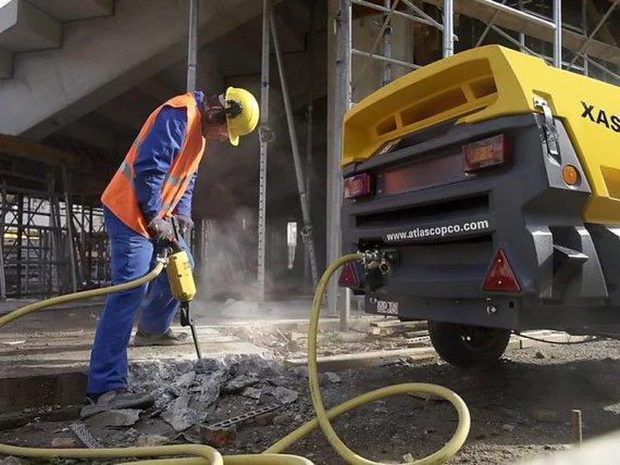 Сфера применения бетонолома