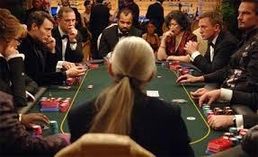 Как вести себя в казино?