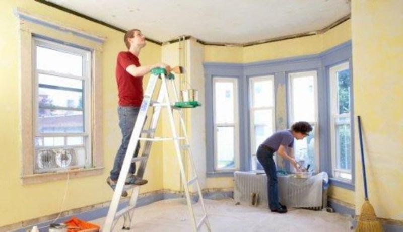 У кого как дома сделан ремонт