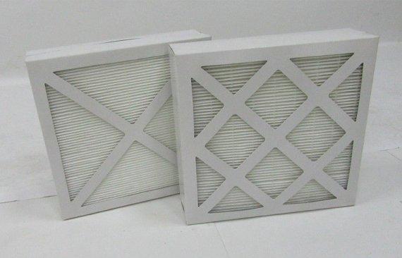 Практическое применение фильтра вентиляции класса f8