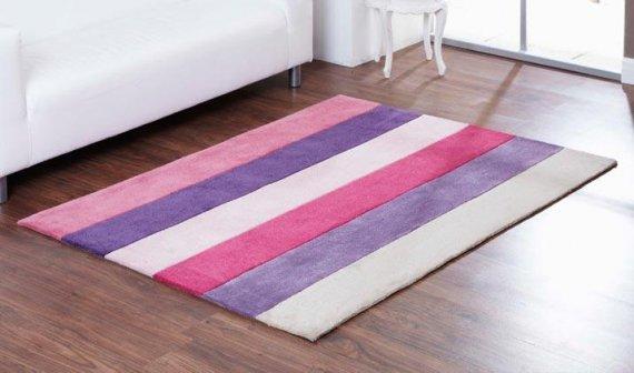 Какие виды современных ковров существуют?