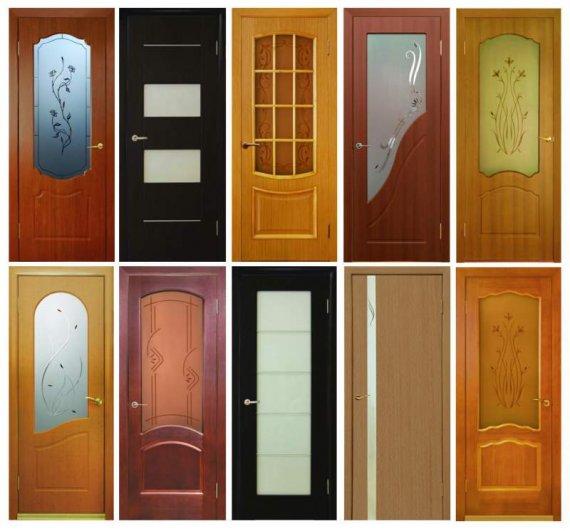 По каким характеристикам различаются межкомнатные двери?