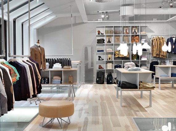 Составление бизнес-плана для открытия магазина одежды