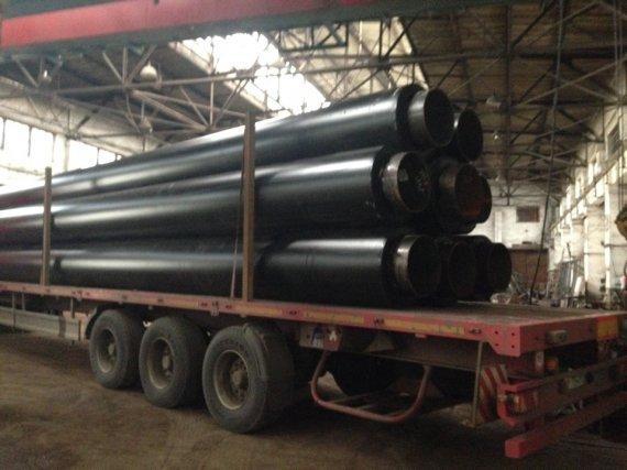 Использование металлоконструкций и металлопроката в строительстве