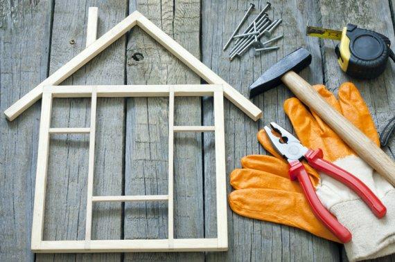 Какие инструменты понадобятся для строительства дома?