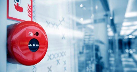 Пожарная сигнализация: как обеспечить ее обслуживание