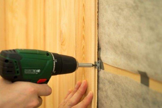 Преимущества стеновых панелей