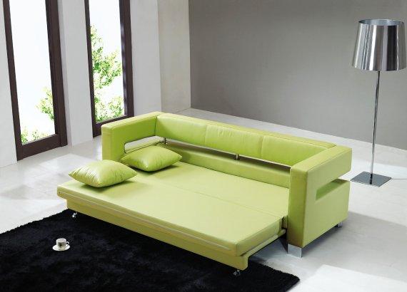 Из каких материалов изготавливают современные диваны и кровати?