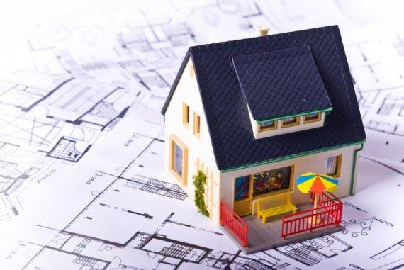 Почему важно создать проект домика перед строительством?