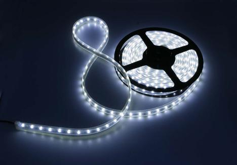 Светодиодные ленты: преимущества и основные особенности