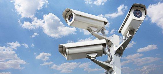 Какое оборудование необходимо для системы видеонаблюдения?