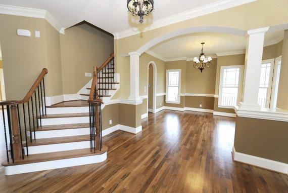 Какие стройматериалы понадобятся для отделки дома?