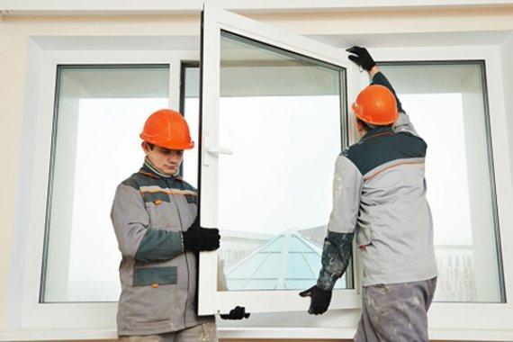 Установка пластиковых окон, как выбрать профессионалов?