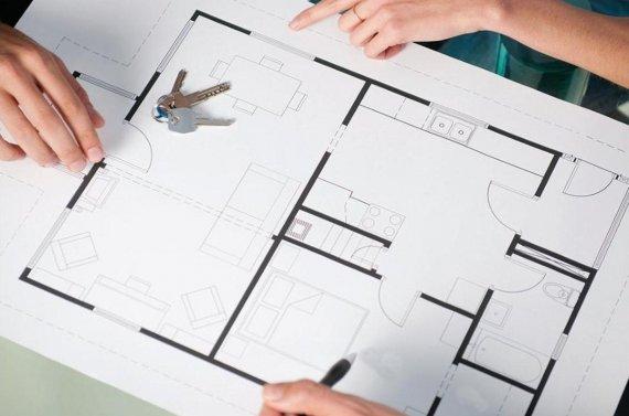 Этапы оформления перепланировки квартиры, реконструкции дома