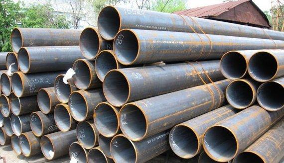 Сфера применения стальной трубы