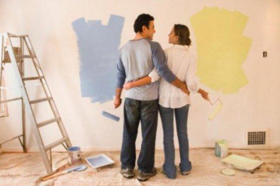 Какие существуют виды ремонта квартир?