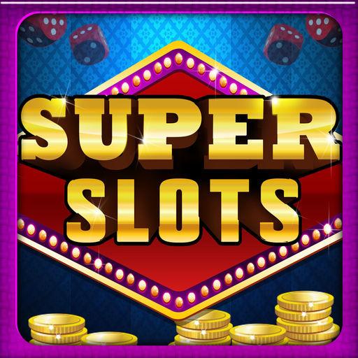Что из себя представляет казино Суперслотс?