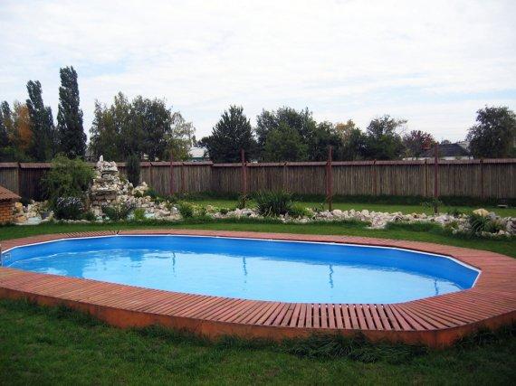 Как правильно эксплуатировать бассейн?