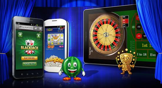 Принципы игры в онлайн казино