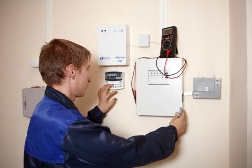 Виды систем безопасности для дома