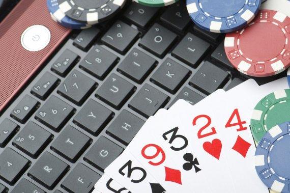Преимущества игрового онлайн казино