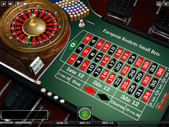 Правила игры в казино онлайн 777