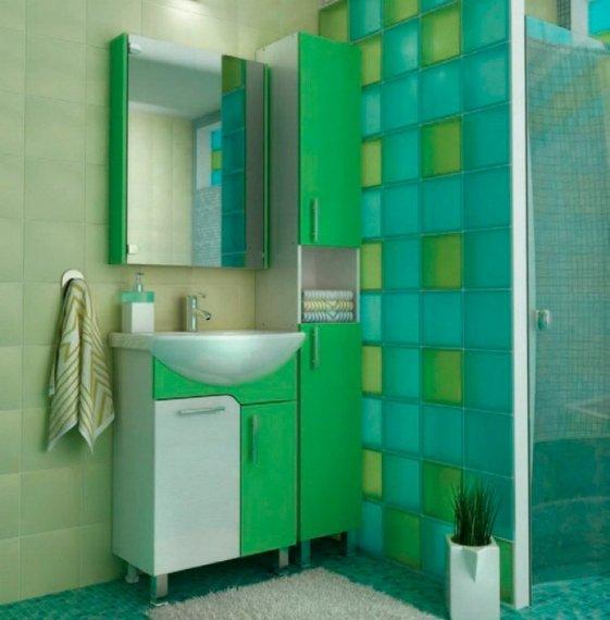 Мебель для ванной комнаты в интернет-магазине Triton!