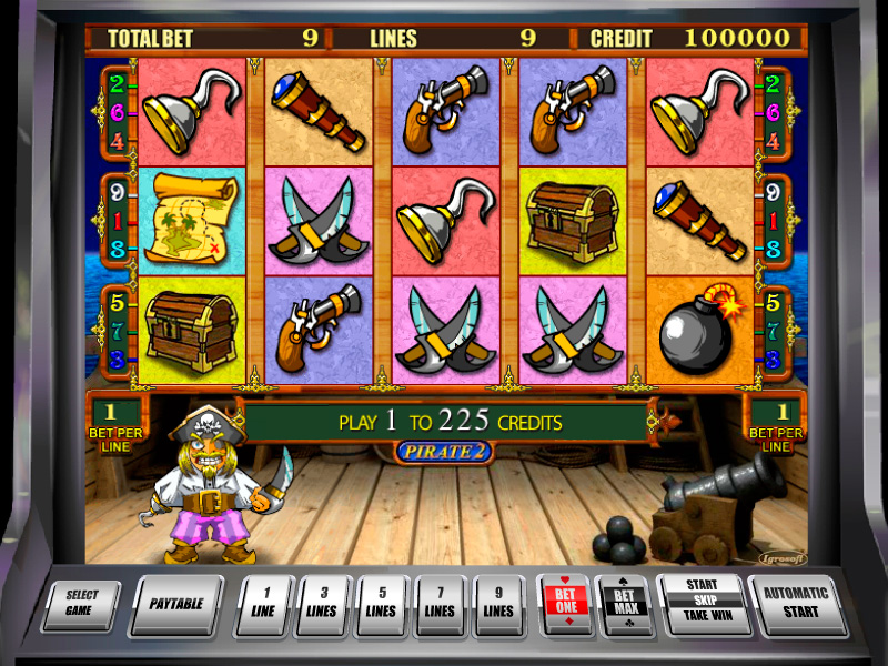 игровые автоматы со стартовым бонусов