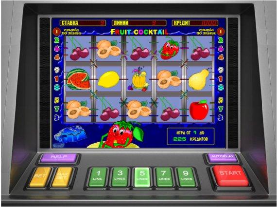 Как играть в слоты игровых автоматов Вулкан?