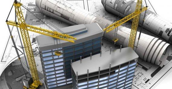 Этапы получения строительной лицензии в Украине