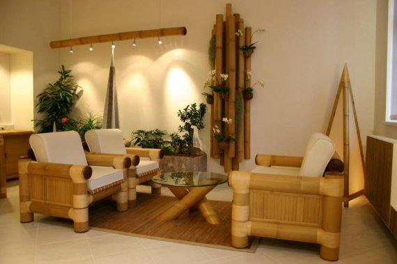 Создание эксклюзивной мебели, декора и отделки интерьера