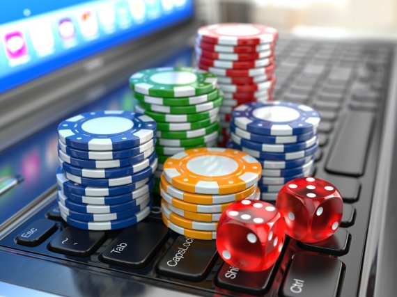 Отличительные особенности игр онлайн казино