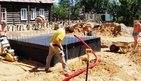 Какие стройматериалы понадобятся для строительства дома?